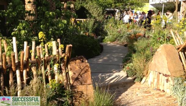 Chelsea Charlie-Albones-garden