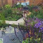 Long Modern Garden Design – Part 2