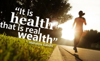 4 tips for health is wealth