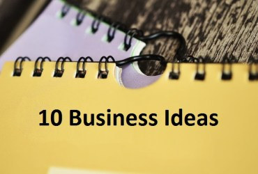 top 10 business idea