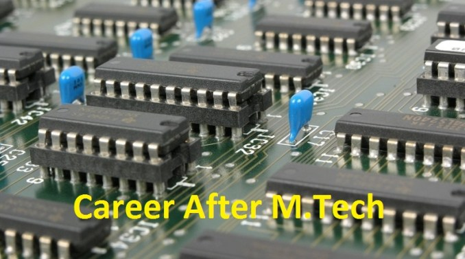 career after m.tech in hindi