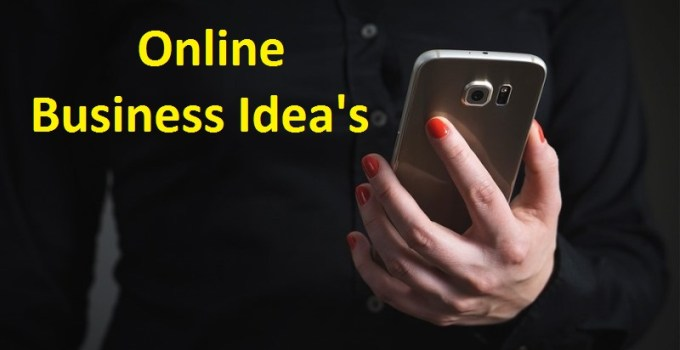 internet business idea in hindi