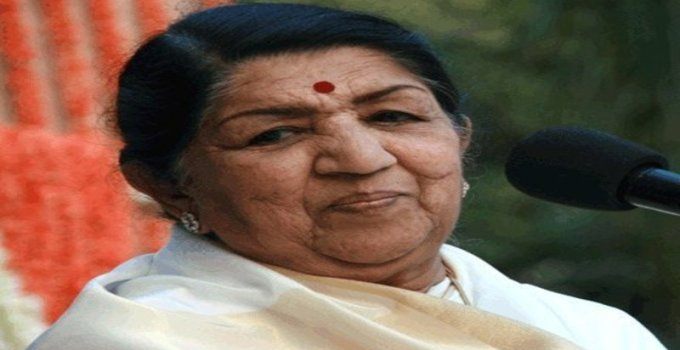 Lata Mangeshkar success mantra in hindi