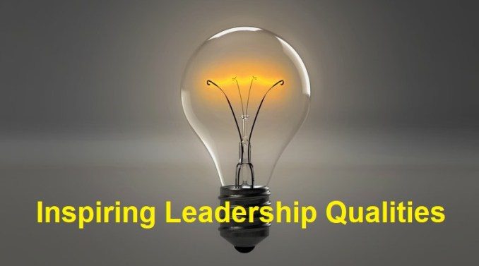 Inspiring Leadership qualities in hindi