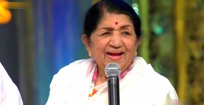 lata mangeshkar quotes