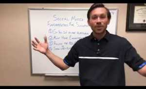 4 Social Media Tips For Small Business Success (live)