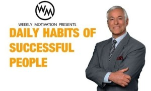 Brian Tracy –  Change your habits, change your life, (So Inspiring!)
