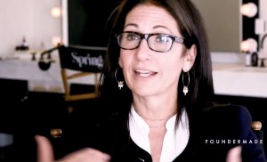 Build The Future with Bobbi Brown