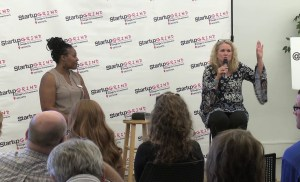 Startup Grind Wichita | Beth Tully, SASNAK/Cocoa Dolce Artisan Chocolates