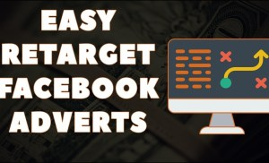 Easy Way To Run Facebook Retargeting Ads With A Small Audience List (Beginner Friendly)