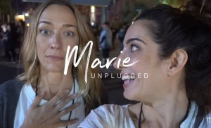 Marie Unplugged: Brunch With Oprah, An Evening with Zombies