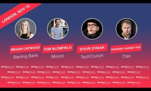 The Future of Fin-Tech with Monzo, Starling Bank and Cleo: What's coming Next?