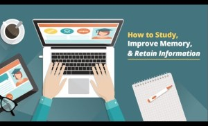 How to Study, Improve Memory, and Retain Information | Brian Tracy