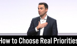 How to Choose Real Priorities