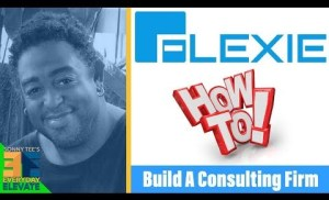 How To Build A Consulting Firm With Flexie CRM – Infusionsoft Alternative – Active Campaign Killer