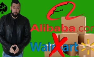 ALIBABA TO OVER TAKE WALMART | Retail FAIL | eCommerce Business Model | BITCOIN GOING TO ZERO