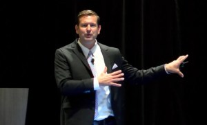 How Smart Marketers Drive Organization-Wide Content Marketing Buy-In –  Michael Brenner