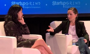 Questions Left Unasked: A Founder and her VC's Unique Perspectives on Shared Moments
