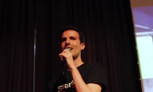Startup Grind BCN 4th Anniversary Party! (Part 1)