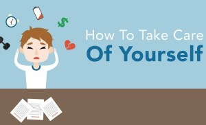 Take Care of Yourself While in a State of Hustle | Brian Tracy