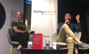 Brian Wong (Kiip) – Fireside Chat in Auckland
