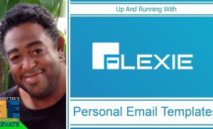 Flexie Fundamentals – How To Make Personal Email Templates In Flexie CRM