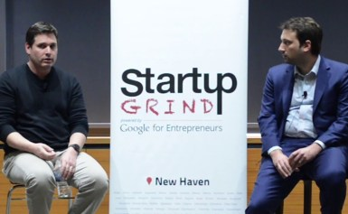 Steve Kokinos (Fuze) – Intelligently Staffing Across Geographies | Startup Grind New Haven