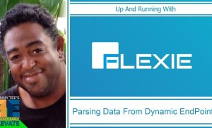 Flexie Fundamentals – How To Parse Data From Dynamic EndPoints in Flexie CRM