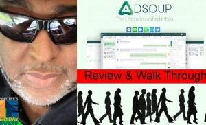 Adsoup LTD Review and WalkThrough – AppSumo Lifetime Deal