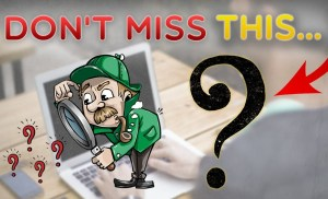 Most People Miss This *ONE THING* When Taking An Online Course… Don't Be One of Them!