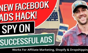 New Facebook Ads Hack! Free Trick Reveals How To Spy On The Best Facebook Ads For Beginners & Pros!