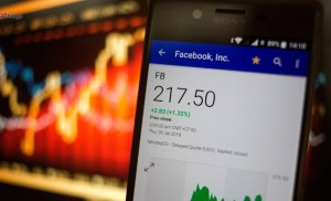 Facebook's Stock Tanks and the 'Fortnite' Founder Is Now a Billionaire! 3 Things to Know Today.