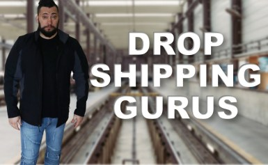 What The Gurus Won't Tell You About Shopify DROP SHIPPING