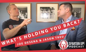 209: Jason Treu | What is REALLY holding you back?