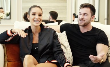 How to Build a Fitness Empire with Kayla Itsines & Tobi Pearce