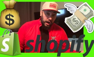 $2,883 A DAY SHOPiFY STORE LIVE BREAKDOWN // HOW TO BUILD A SHOPIFY STORE FOR BEGINNERS 2018
