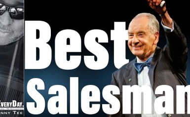 5 Tips To Become The BEST Salesman – How To Sell