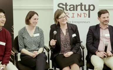 Artificial Intelligence & Machine Learning – Startup Grind Adelaide