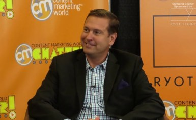 #CMWorld Chatter – Michael Brenner