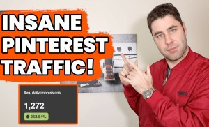 How To Increase Your Pinterest Traffic by 262% in 7 Days!