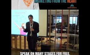 Marketing from the Heart