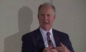 Southwest Airlines Chairman and CEO Gary Kelly Gives His Best Advice to New Entrepreneurs
