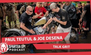 Orange County Choppers and Chopping Bad Habits: Paul Teutal