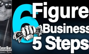 5 Steps To Start A 6 Figure Business In 2019