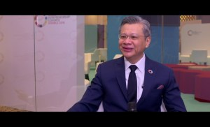 Steve Cheah Reflects on His Favorite GEW Celebration