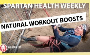 Two Essential Oils For a Natural Workout Boost // Spartan HEALTH ep 001