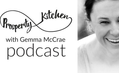 127_PK_127___ Kick Ass Life – Commandment 10 – Be Compassionate with Gemma McCrae