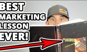#1 Marketing Idea From Breakthrough Advertising By Eugene Schwartz [Most Marketers Get This Wrong!]