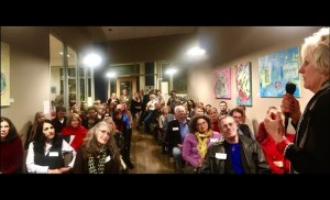 Helen Russell (EQUATOR COFFEE) – Startup Grind Marin County