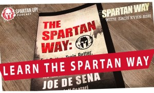 Learn the Spartan Way // SPARTAN WAY 017 with Zach Even-Esh